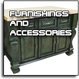 furnishings and accessories