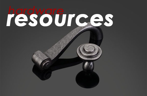 Hardware Resources Representatives